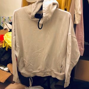 FOREVER 21 HOODIE SIZE M